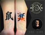 Студия Fox tattoo, фото №3